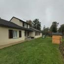 Maison 196 m² Senillé-Saint-Sauveur  6 pièces