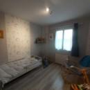 Maison 6 pièces  96 m² Naintré