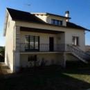 120 m² 6 pièces Thuré  Maison