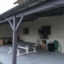 Maison 120 m²  Thuré  6 pièces