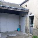 Yzeures-sur-Creuse  Maison 91 m² 5 pièces