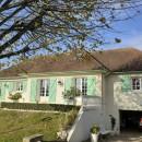 Maison La Roche-Posay  169 m² 8 pièces