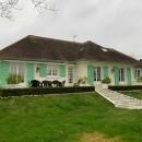 8 pièces Maison La Roche-Posay  169 m²