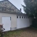 5 pièces  90 m² Naintré  Maison
