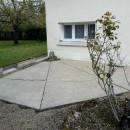 5 pièces Naintré  Maison 90 m²