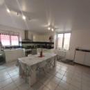 Maison  Saint-Gervais-les-Trois-Clochers  160 m² 6 pièces