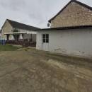 Saint-Gervais-les-Trois-Clochers   6 pièces 160 m² Maison