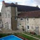 Saint-Gervais-les-Trois-Clochers  Maison 6 pièces  160 m²