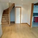 Maison 66 m²  3 pièces