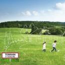 Terrain 700 m² Dangé-Saint-Romain   pièces