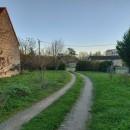 Terrain  Beaumont Saint-Cyr  650 m²  pièces