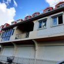 72 m² Appartement 3 pièces  Basse-Terre