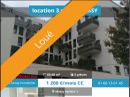 Appartement 70 m² Massy Secteur 1 3 pièces