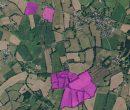 Propriété <b>44 ha 61 a </b> Mayenne