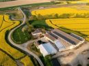 Propriété <b class='safer_land_value'>66 ha </b> Mayenne