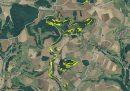 Propriété <b class='safer_land_value'>24 ha 44 a 69 ca</b> Haute-Marne