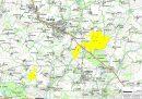 Propriété <b class='safer_land_value'>84 ha 33 a </b> Ille-et-Vilaine