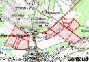 Propriété <b>28 ha 87 a </b> Lot-et-Garonne