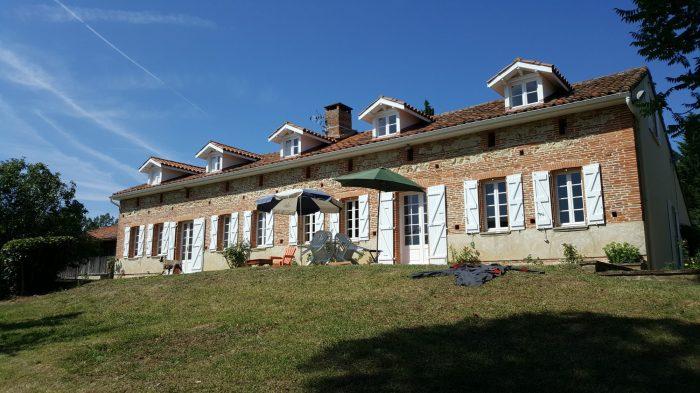 Propriete Haute Garonne 56 A
