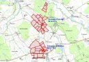 Propriété <b>164 ha 80 a </b> Nièvre