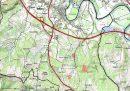 Propriété <b>06 ha 53 a </b> Pyrénées-Atlantiques