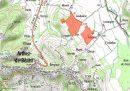 Propriété <b class='safer_land_value'>14 ha 76 a 84 ca</b> Pyrénées-Atlantiques