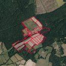Propriété <b class='safer_land_value'>60 ha </b> Sarthe