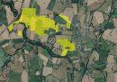 Propriété <b>67 ha </b> Mayenne