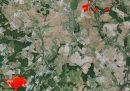 Propriété <b class='safer_land_value'>91 ha </b> Charente