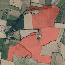 Propriété <b class='safer_land_value'>57 ha </b> Mayenne