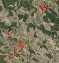 Propriété <b>43.00 ha </b> Cantal