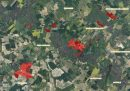 Propriété <b class='safer_land_value'>155 ha 21 a 32 ca</b> Charente-Maritime