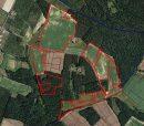 Propriété <b class='safer_land_value'>27 ha </b> Lot-et-Garonne