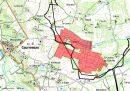 Propriété <b class='safer_land_value'>57 ha 88 a 40 ca</b> Gers