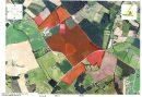 Propriété <b>61 ha 77 a </b> Lot-et-Garonne