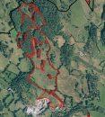 Propriété <b>21.60 ha 59.90 a </b> Cantal