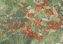 Propriété <b class='safer_land_value'>80 ha 20 a 37 ca</b> Haute-Loire