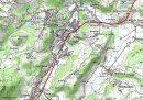 Propriété <b class='safer_land_value'>01 a 46 ca</b> Cantal
