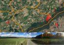 Propriété <b>90 ha </b> Mayenne