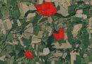 Propriété <b class='safer_land_value'>70 ha </b> Mayenne