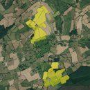 Propriété <b class='safer_land_value'>155 ha </b> Mayenne