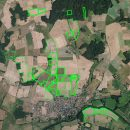 Propriété <b class='safer_land_value'>63 ha </b> Sarthe