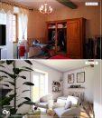 Neuvic,SAINT-ASTIER SORTIE DE BOURG 210 m²  8 pièces Maison