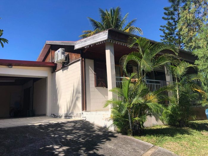 Vente Maison/Villa LA POSSESSION 97419 La Réunion FRANCE