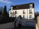 Appartement 48 m² Saint-Fargeau-Ponthierry  2 pièces
