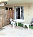 1 pièces 22 m² SIX FOURS LES PLAGES  Appartement
