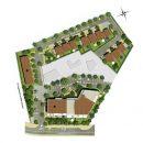Appartement 62 m² Saint-Cyr-sur-Mer  3 pièces