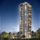 Magnifique 3 pièces avec balcon, immeuble neuf