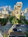 Appartement  Netanya Kikar 50 m² 2 pièces