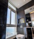 Appartement  Netanya Front de mer 4 pièces 126 m²